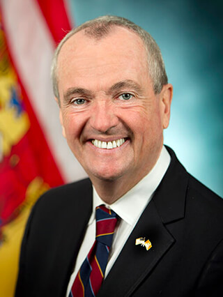 Governor signs labor peace bill for New Jersey behavioral health workers