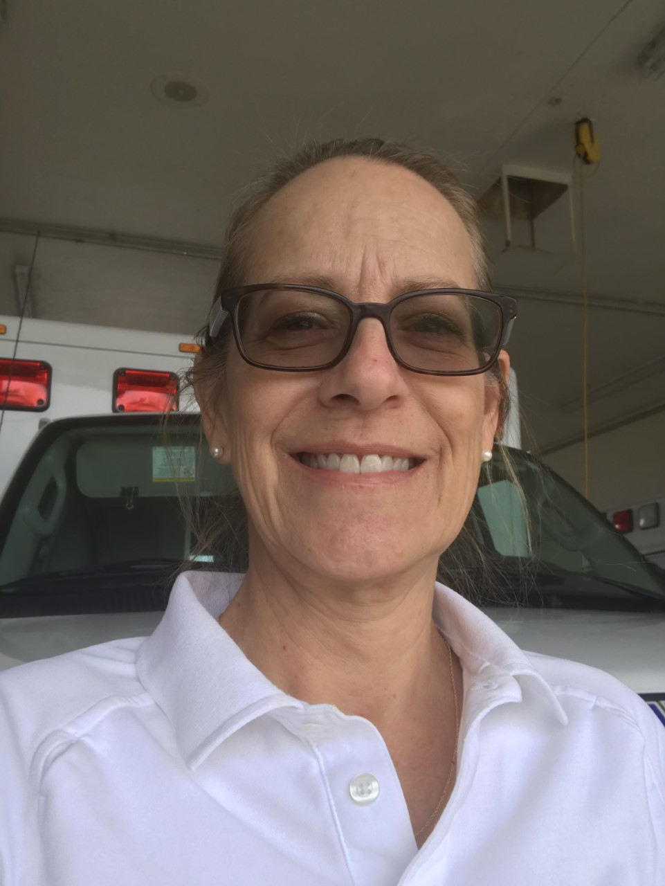 Arizona EMS Workers Put Their Communities First but Struggle to Find Resources