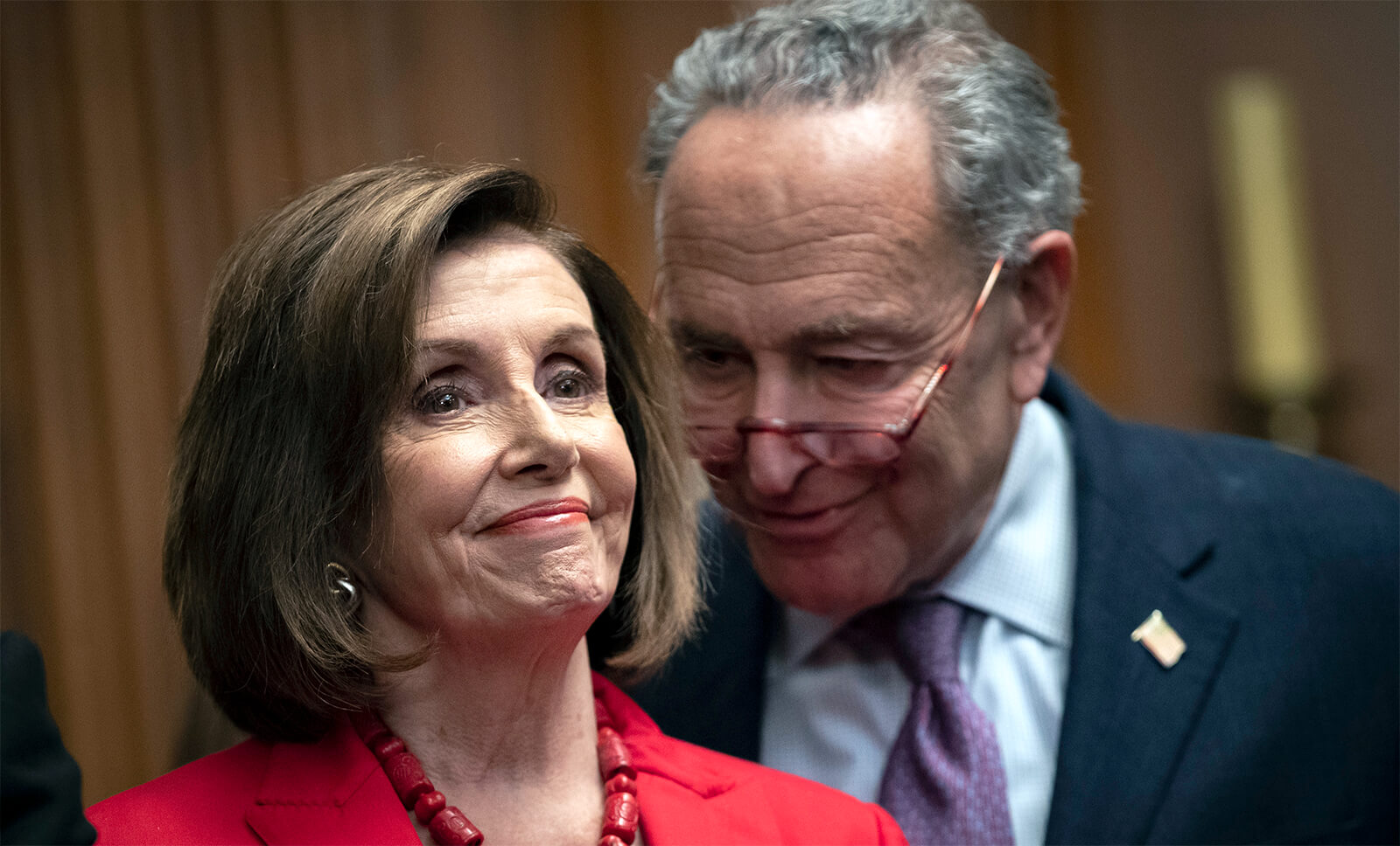 Pelosi, Schumer Join AFSCME Members to Push Congress for State, Local Aid |  American Federation of State, County and Municipal Employees (AFSCME)