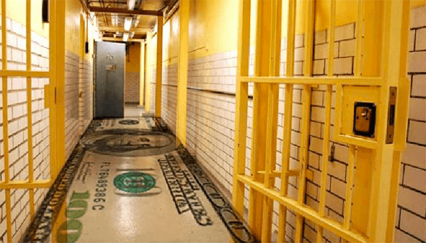 It's About Time – Federal Government to End Use of For-Profit Prison Operators