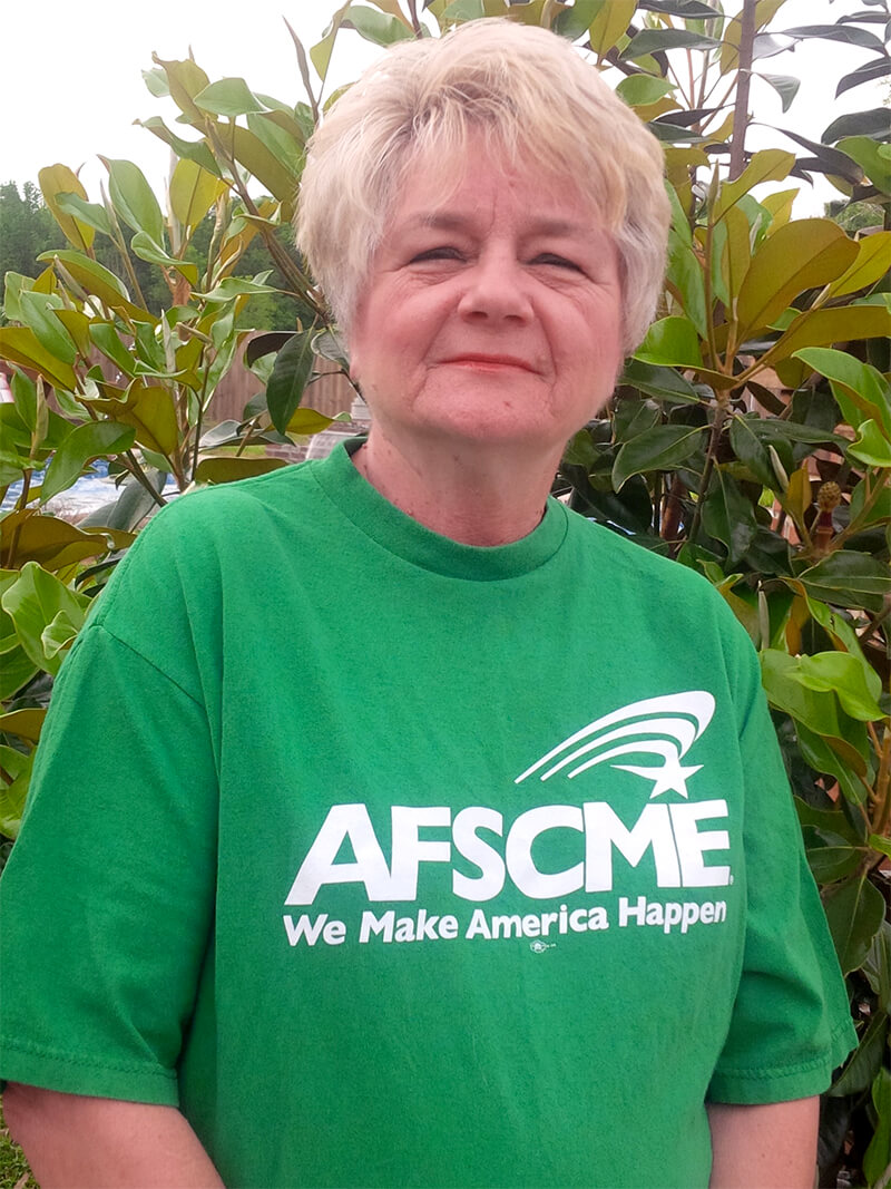 AFSCME Strong Works at Louisiana State Penitentiary