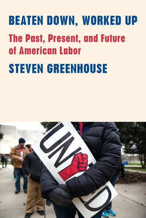 New Book Shows AFSCME's Role in Key Fights that Shaped Labor