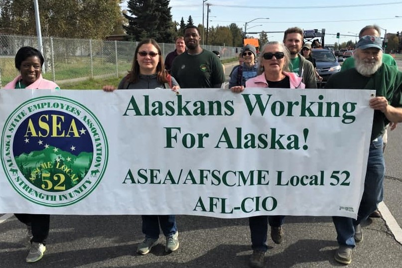 Dunleavy's Attack on ASEA Hurts All Alaskans