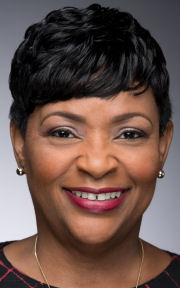 AFSCME Congratulates Maryland House Speaker Adrienne Jones on Historic Victory