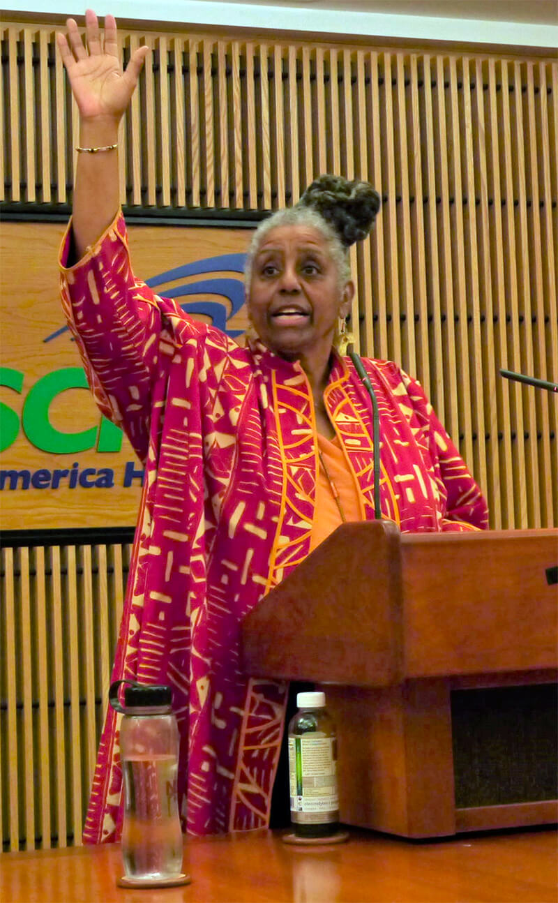 AFSCME Celebrates Black History Month Through Song