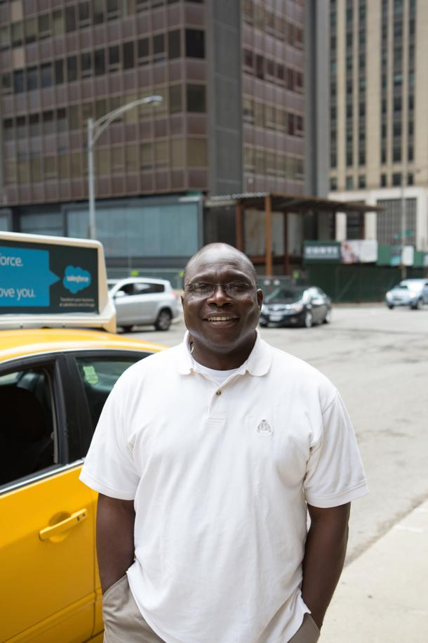 Cab Drivers United Get Results on Police Harassment